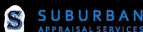 Suburban Appraisal Services